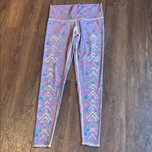Teeki leggings